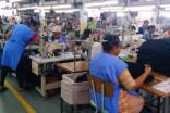 Mauritius clothing and textile exports dropped 23.6% year-on-year between January and September