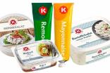 Nordic food group Orkla sells K-Salat business to Stryhns