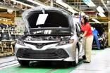 Toyota warns Kentucky workers over cost cuts