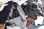 Why is the used clothing trade such a hot-button issue?
