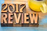 just-drinks Review of the Year 2017 - December Management Briefing