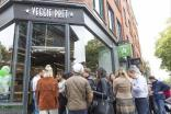 Acquisitive JAB to gobble up UK food-to-go chain Pret