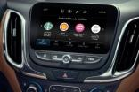 GM adds commerce platform for in-car purchases