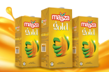 Coca-Cola Indias Maaza Gold - Product Launch