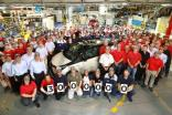 Toyota Europe confirms French plant expansion