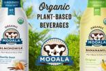 Mooala secures $5m financing to expand organic dairy-free drinks business