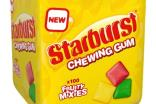 NPD Tracker - Starburst gum launched in UK; Symingtons adds to Naked range