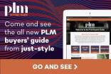 just-style PLM Buyers' Guide - The Buyers' guide to PLM Software