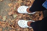 Crocs loses Europe design protection for clogs