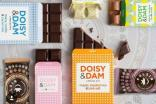 UK chocolate SME Doisy & Dam is among country's B Corp-certified firms
