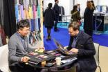 Garment exporters seeking European orders attend Apparel Sourcing Paris
