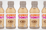 The Coca-Cola Co, Dunkin Donuts Cookies & Cream RTD coffee - Product Launch
