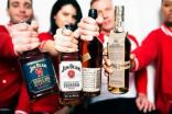 A-B InBev will handle Beam Suntory Bourbon Jim Beam in Brazil