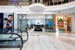 BMW opens first UK Urban Store