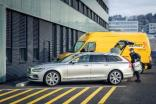 Mobile deliveries, wash and fuel, resonate well with Volvo owners
