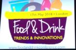 Trending now - key takeaways from UKs Food & Drink Trends & Innovations Conference