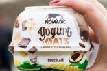 Irish yogurt business Nomadic Dairy up for sale