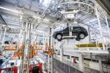 VW plans to increase Wolfsburg output to 1m pa
