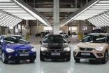 SEAT starts assembling Arona and Leon in Algeria