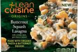 New Products - Nestles Lean Cuisine introduces meatless, organic meals; Meatsnacks launches biltong and jerky pots; Calbee brings chip-like Rustiks snacks to UK; McCain Foods slow-cooked meals roll out in Australia