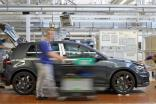 Wolfsburg gets a lift - the week