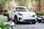 Kia Niro EV with 280 miles range on sale in Korea