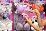 China is the world's top exporter of lingerie, with a 36% market share