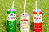 Diageo offers edible straws with RTDs in UK