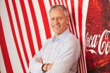 Coca-Cola CEO James Quincey is hoping for a V-shaped recovery