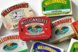 Canadas Ocean Brands acquires canned seafood business Club Des Millionnaires