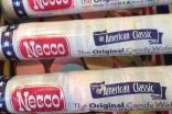 Spangler emerges as new owner of Necco Wafers