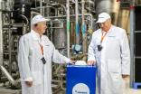 PepsiCo announces Russian dairy plant investments