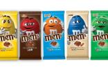 New Products - Mars to introduce M&Ms chocolate bars, hazelnut spread candy version; Capilano launches pre-biotic honey Beeotic in US; Nestle takes Maggi into new category in India; Arla debuts Bio Nur organic fruit yogurts in Germany