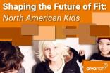 Webinar on-demand- Shaping the Future of Fit: North American Kids
