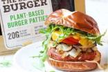 The Beyond Burger hits UK, Australia retail markets