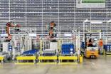 Skoda opens automated small parts warehouse