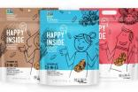 New Products -  Kellogg introduces Hi Happy Inside cereal; School of Wok launches stir fry meal kits; Hormel Foods rolls out Asian-Inspired House of Tsang Mixn Dip sauces; Kind introduces Minis portion snacks
