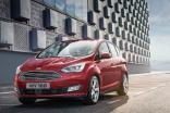 Ford in talks over Saarlouis C-Max axe