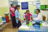 Hirdaramani offers free health camps for staff parents
