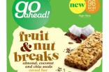 New products - Pladis expands Go Ahead range with low-calorie additions; Lactalis-owned Siggis takes Icelandic skyr yogurt into Canada; Post, Hostess link up on breakfast cereals; Naturli Foods launches chicken alternative