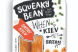 New products - Winterbotham Darby launches dirty vegan Squeaky Bean range; Quorn to introduce vegan fishless fillets; Pladis expands Go Ahead range with low-calorie options; Lactalis-owned Siggis takes skyr yogurt to Canada