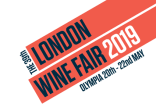 The London Wine Fair has not been held since 2019