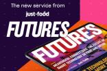 Whats the outlook for smart technology in food and drink - just-food FUTURES, volume 5