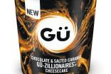Noble Foods exclusive talks to sell puds brand Gu to PE firm Exponent