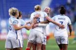 Budweiser has embarked on its first ever sponsorship of women's football, with England team the Lionesses