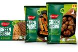 New Products - Nomad Foods takes Birds Eye into meat-free with Green Cuisine; Unilever unveils dairy-free Breyers ice cream; Nestle-owned Sweet Earth plans meatless burger; Arla launches fruit & kernels skyr in Germany