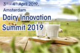 The Dairy Innovation Summit 2019