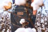 Wrangler has worked with US farmers to create the new traceable, locally-sourced Rooted Collection
