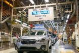 Subaru, which recently built its four millionth vehicle in the US, has now enjoyed 89 consecutive months of sales growth there