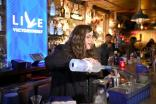 Bacardi has launched a new marketing platform for Grey Goose called 'Live Victoriously'
